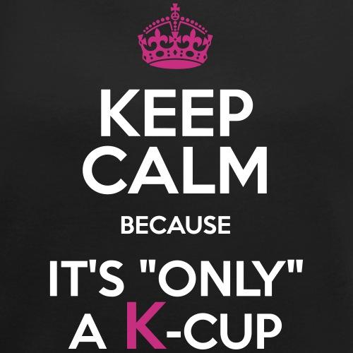 KEEP CALM - K-CUP