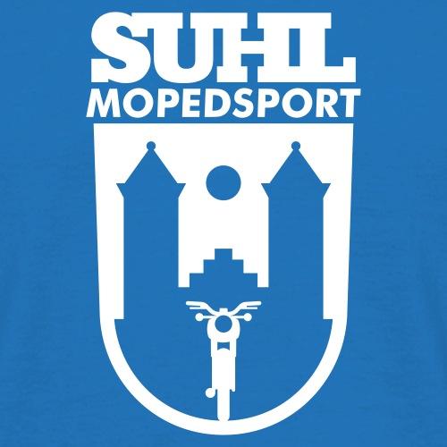 Suhl Mopedsport S50 / S51 Logo