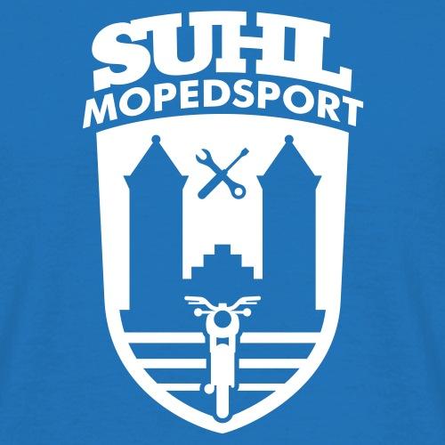 Suhl Mopedsport S50 / S51 Logo No.2