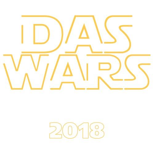 Cooles Abi Shirt, Abitur, Abitur 2018, Das Wars