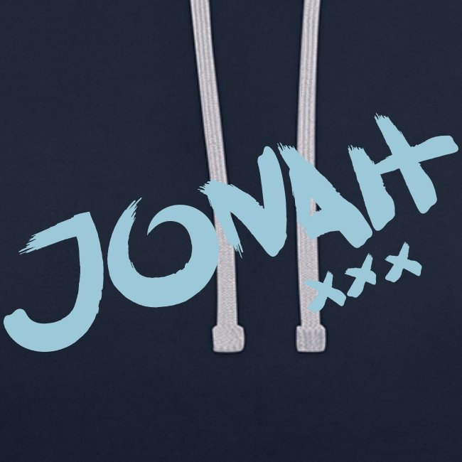 Jonah Hoodie