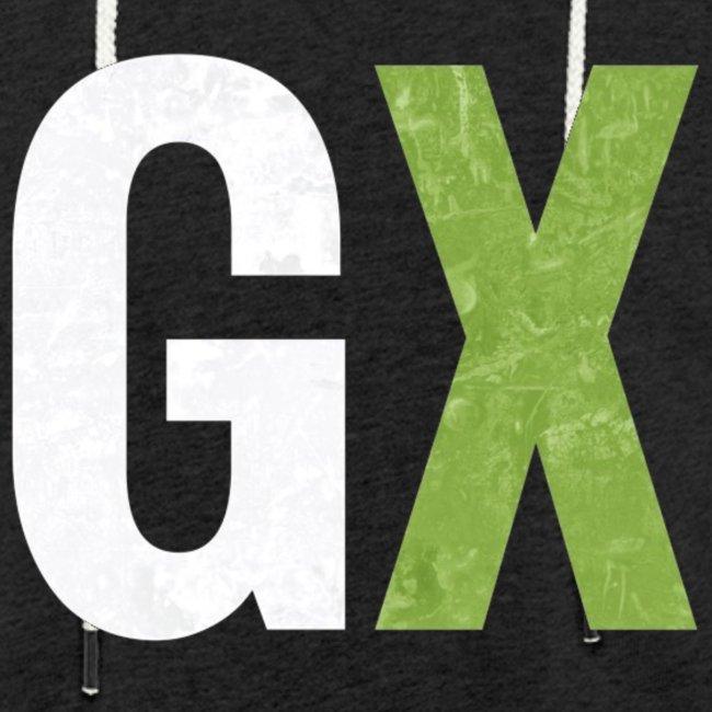 GX UNISEX LIGHT HOODIE