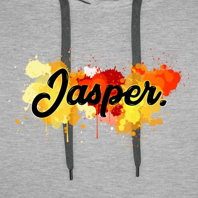 Hoodie Men   Jasper.