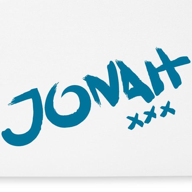 Jonah Mousepad