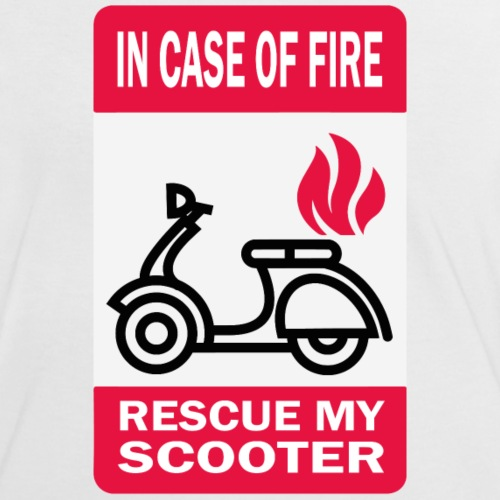 save my scooter