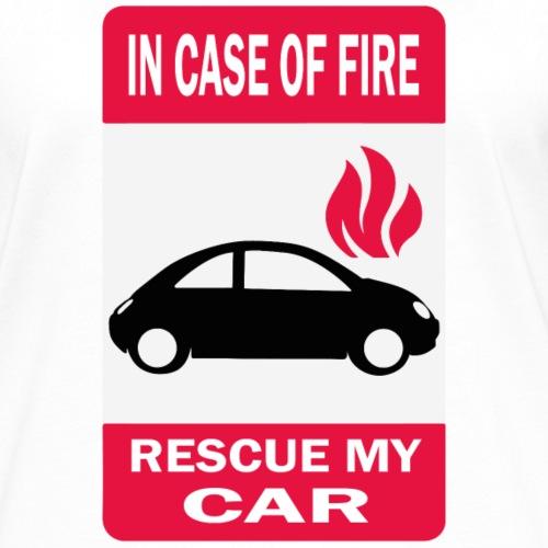 save my car