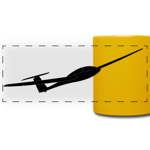 Grob 103 Twin1 Segelflugzeug