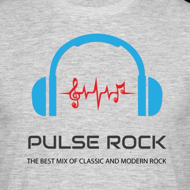 Pulse Rock Basic Men's T-Shirt
