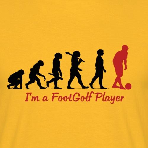 Evolution FootGolf