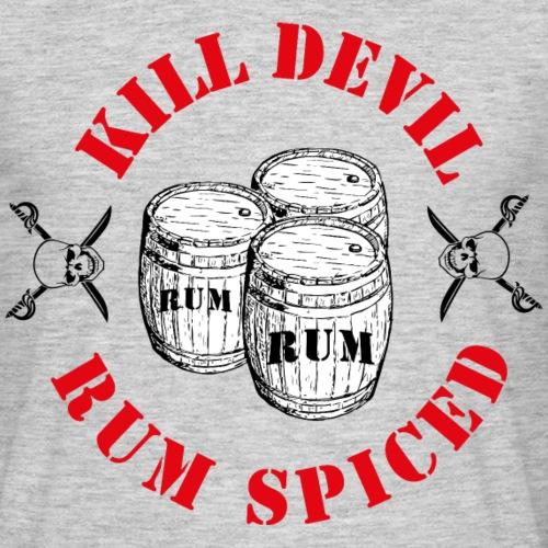 Rhum - kill devil - rum