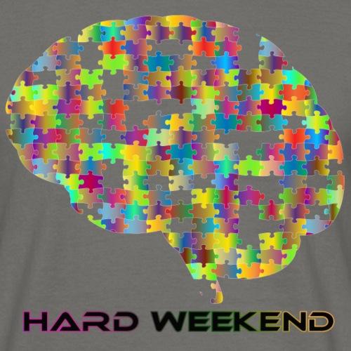 Hard weekend