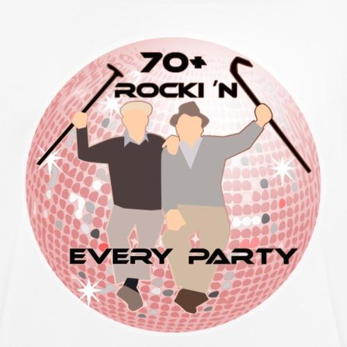 Grandpa´s Rock 70+