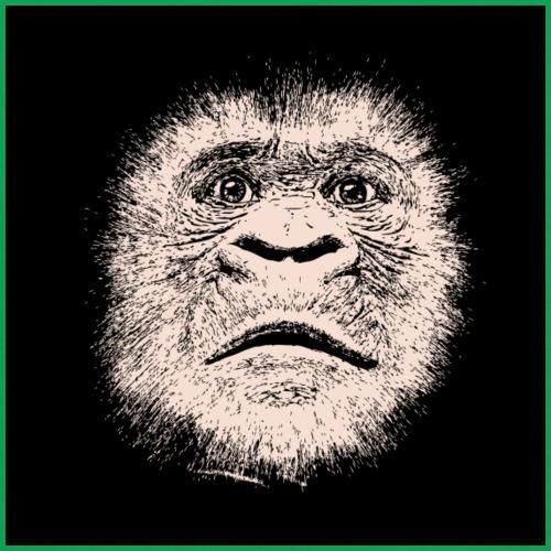 Monkeyface - Affengesicht