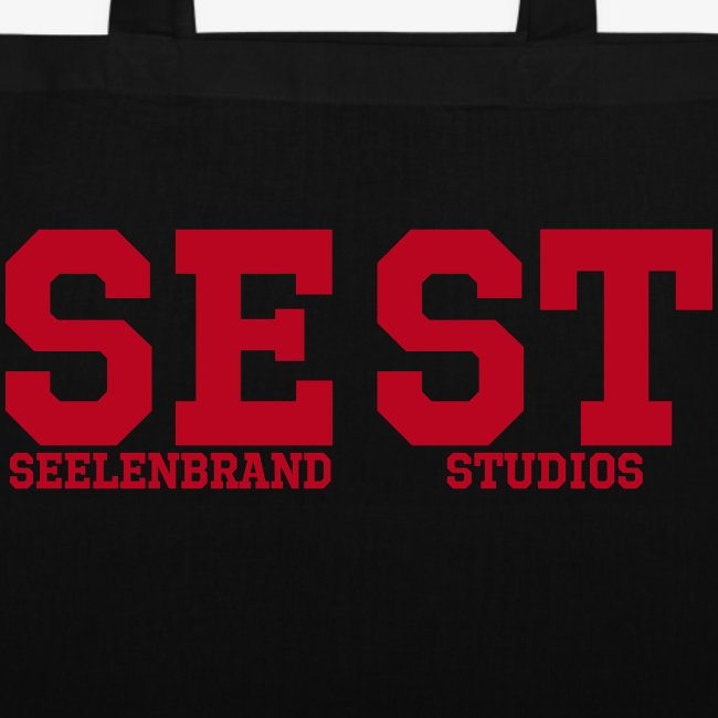 """Stofftasche """"SeSt"""""""