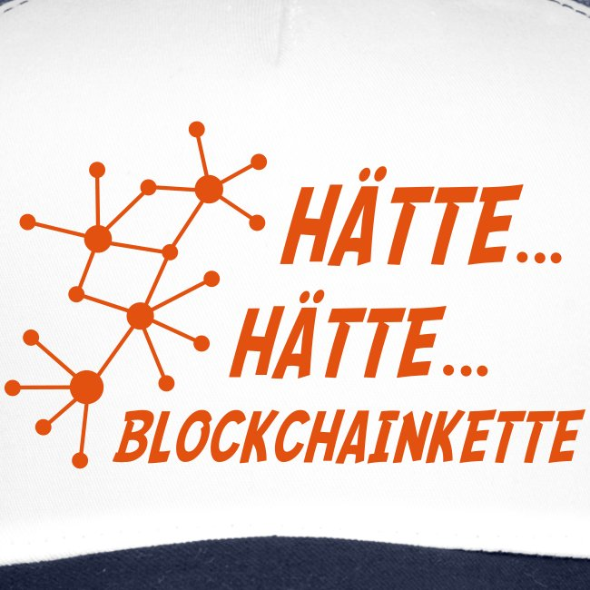 Blockchainkettencap