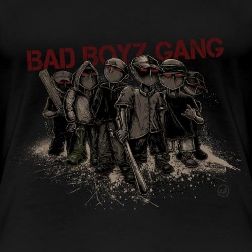 Bad Boyz Gang