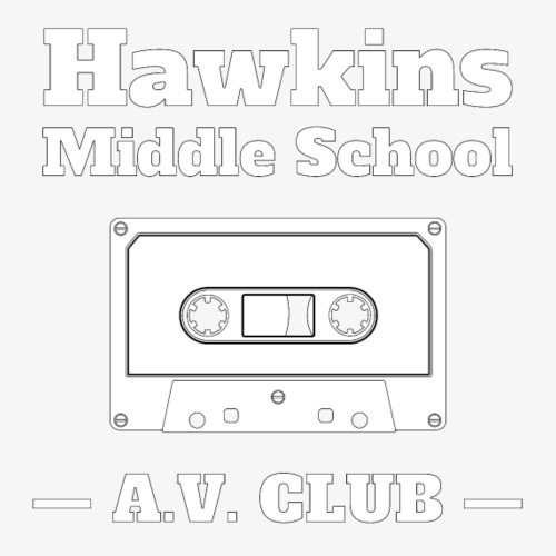 Hawkins Middle School AV