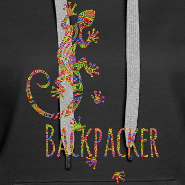 Backpacker - Running Ethno Gecko 3