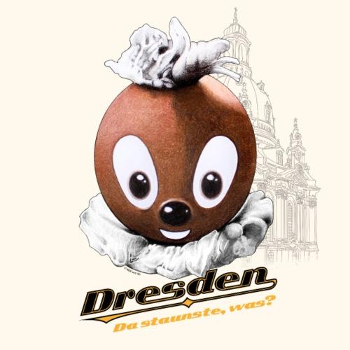 Pittiplatsch Dresden auf hell