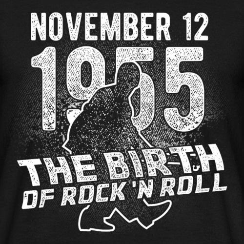 Birth of Rock'n Roll