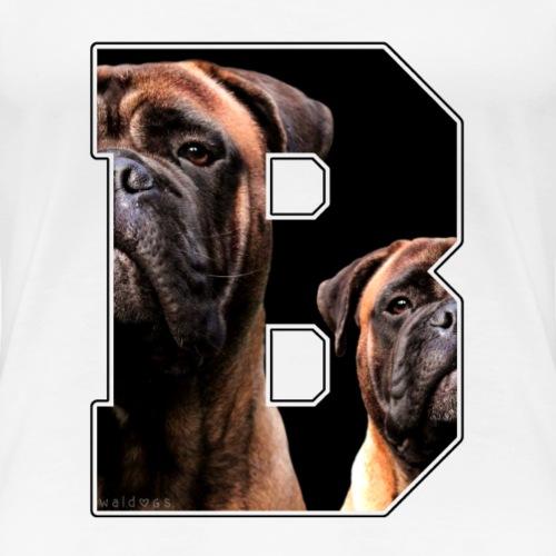 Bullmastiff B II