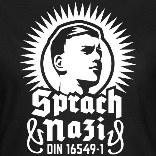 Sprach-Nazi