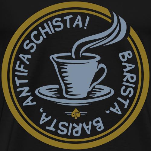 barista antifaschista