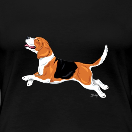 Beagle Jump