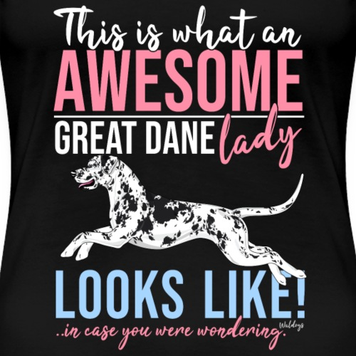 Great Dane Awesome VI