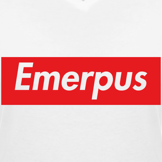 Emerpus - Girl- Col V