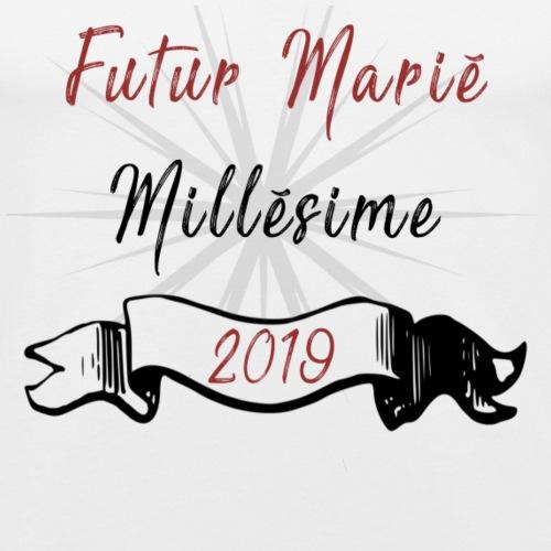 Marié Millesime 2019