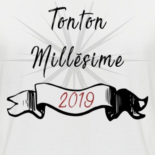 Tonton Millésime 2019