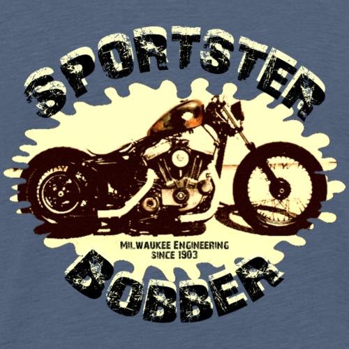 SportyBobber