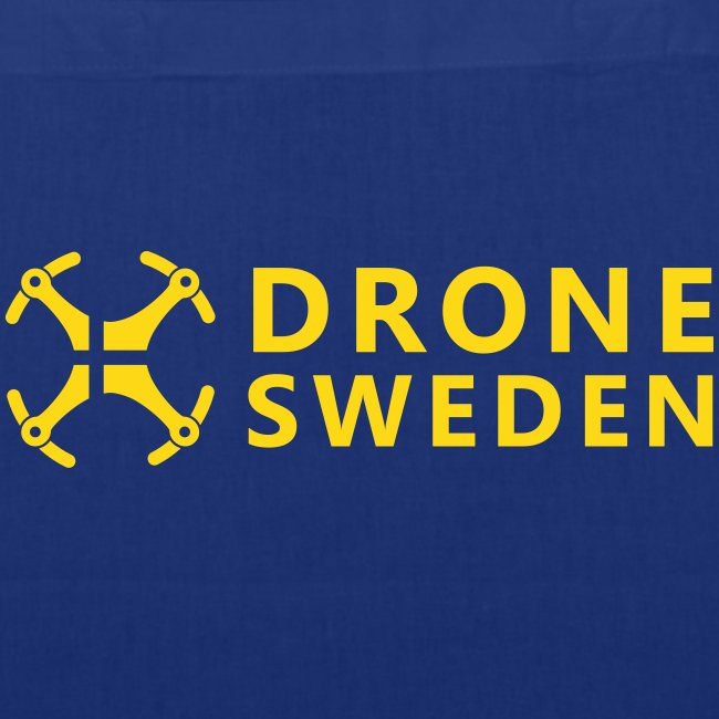 Tygväska - Drone Sweden