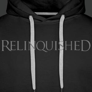 Relinquished Logo