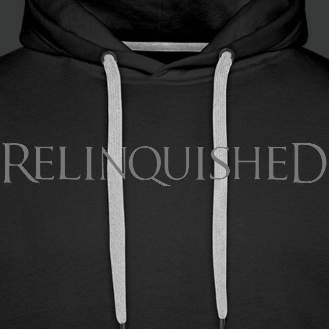 Relinquished - Addictivities Part 1 (Zweiseitig)