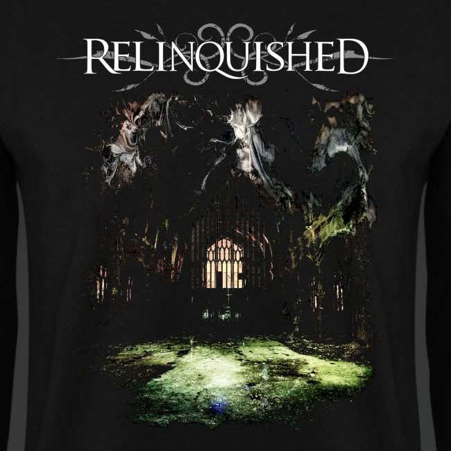 Relinquished - Addictivities part 1 - Cathedral