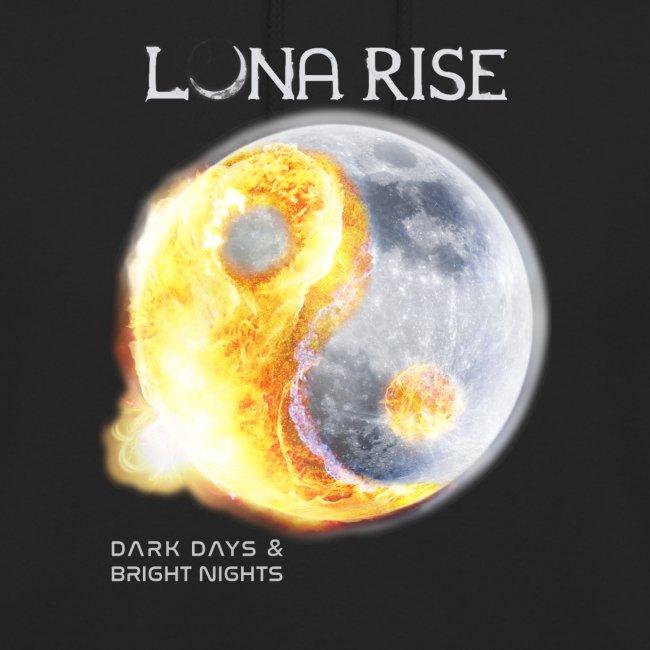 Luna Rise - Dark Days & Bright Nights - Variant 1