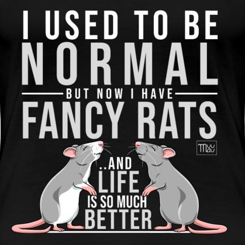 Rats Normal VI