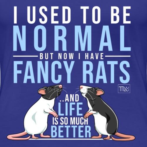 Rats Normal