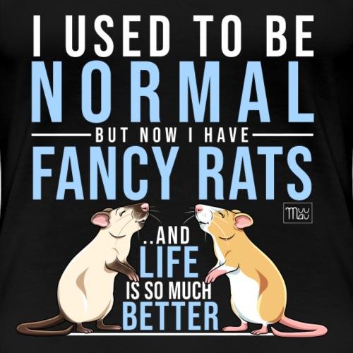 Rats Normal II