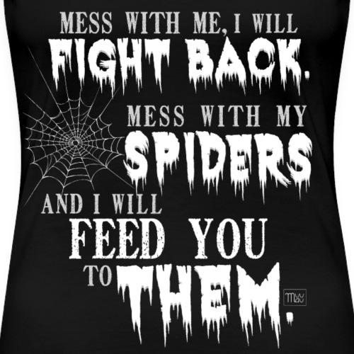 My Spiders IV