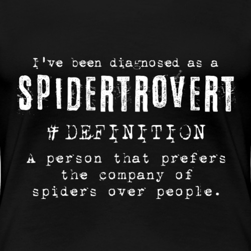 Spidertrovert