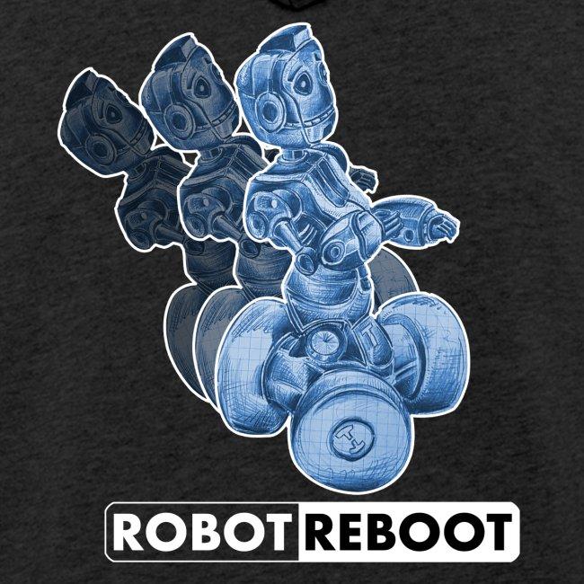 ROBOT REBOOT