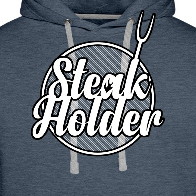 Steak Holder