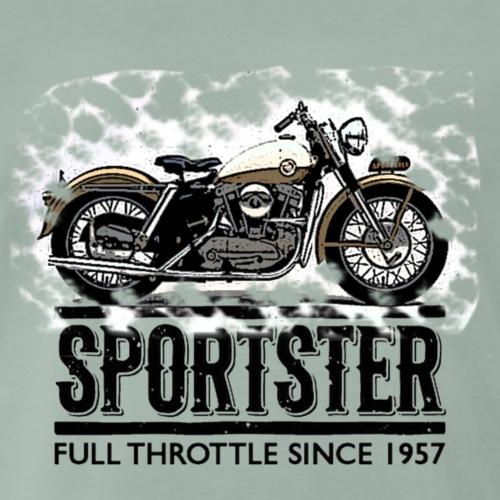 Sportster Full