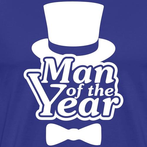 Mann des Jahres, Man of the Year