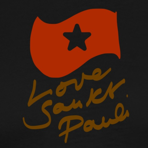 Love Sankt Pauli 2018