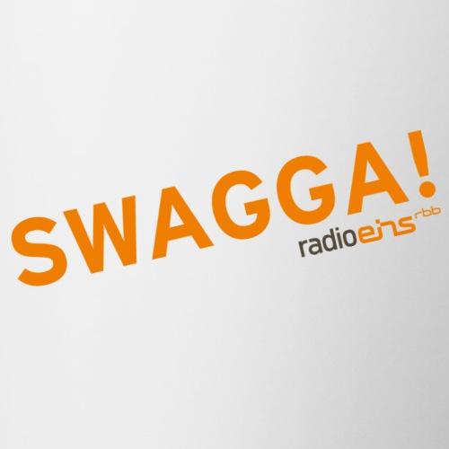 radioeins Swagga! orange