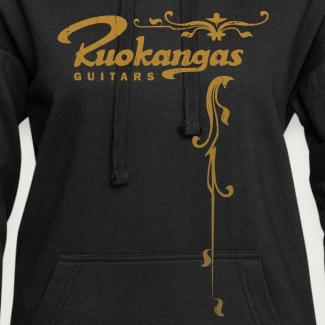 Ruokangas Hoodie-Dress (Women's)